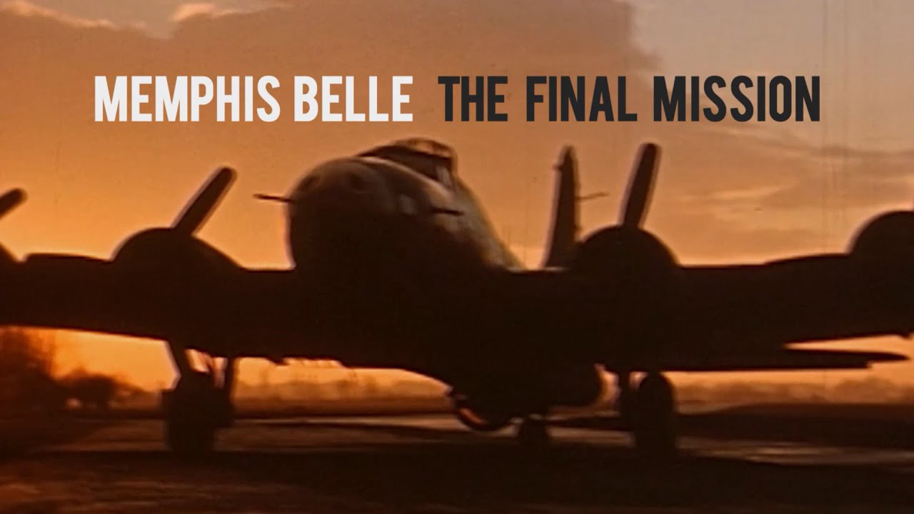 Memphis Belle: The Final Mission