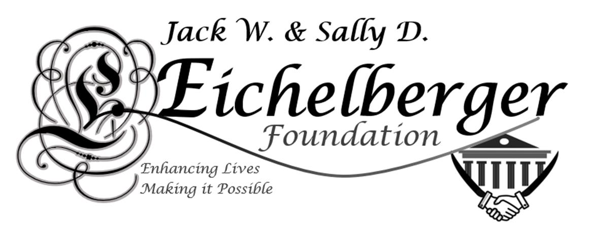 Jack W. and Sally D. Eichelberger