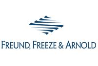 Freund, Freeze & Arnold
