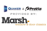 Marsh Building Products