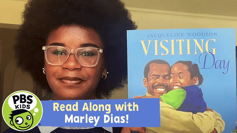 Read-Along with Marley Dias: Visiting Day