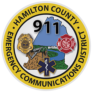 Hamilton County Emergency Communications District
