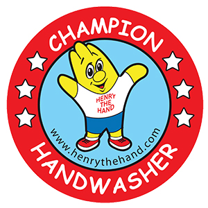 Champion Handwasher