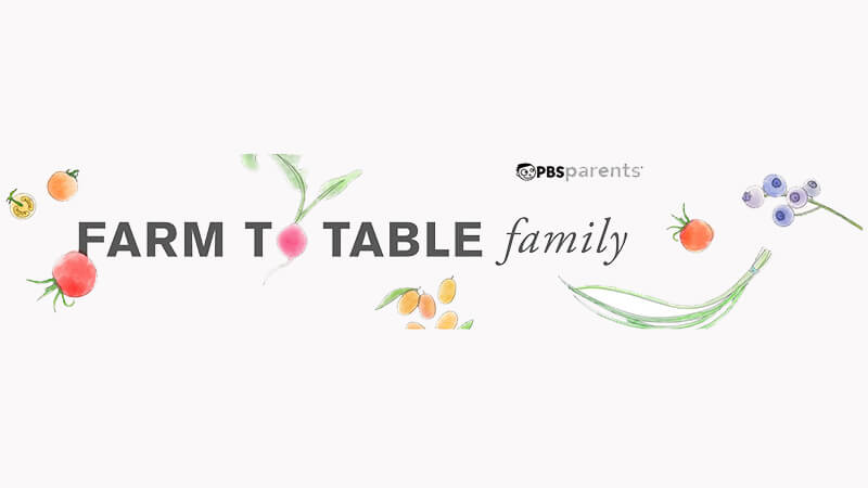 Farm to Table Family