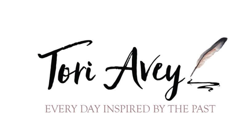 Tori Avey
