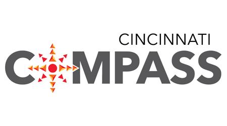 Cincinnati Compass