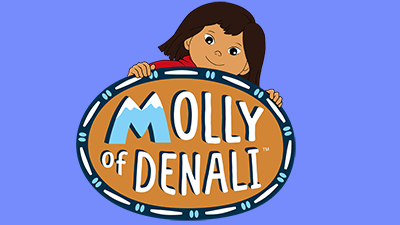 Molly of Denali Logo