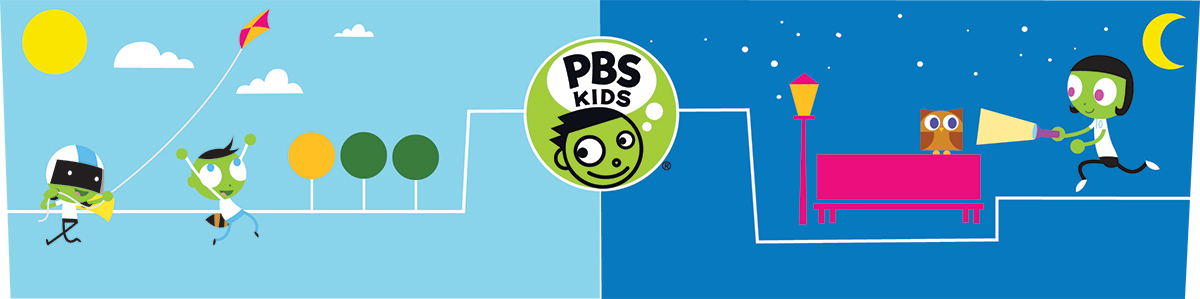 Watch PBS Kids 24/7