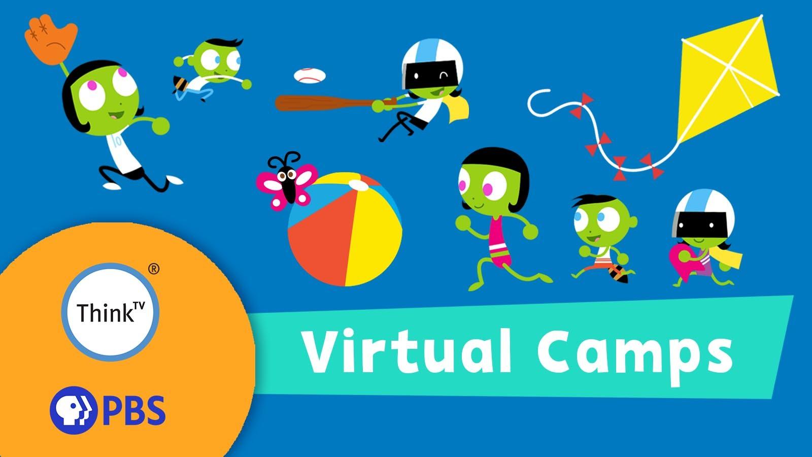 Virtual Camps