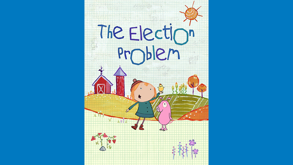 The Election Problem | Peg + Cat