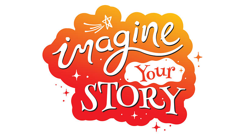 Imagine Your Story at Dayton Metro Library