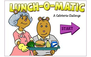 Lunch-O-Matic: A Cafeteria Challenge