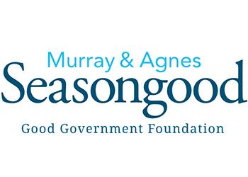 Murray & Agnes Seasongood Good Government Foundation