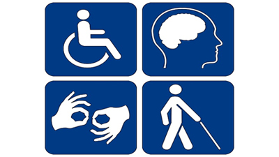 Disabilities and Different Abilities