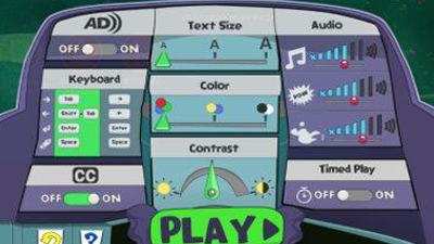 Digital Learning Games
