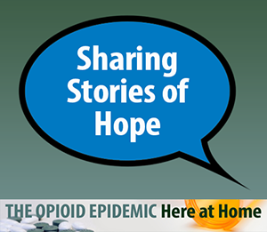 Sharing Stories of Hope
