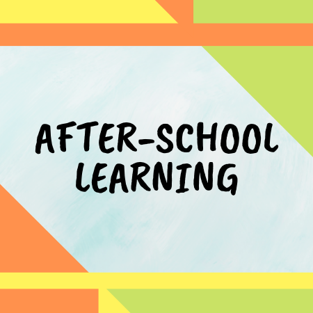 After-School Learning