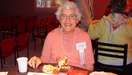 Martha H. Boice