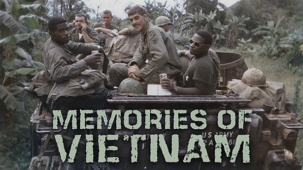 Memories of Vietnam