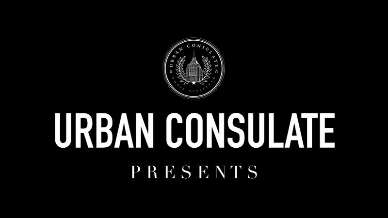 Urban Consulate Presents