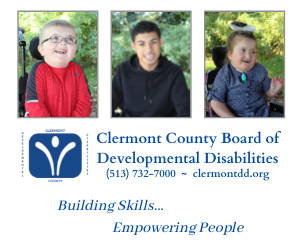 Clermont County Developmental Disability Services