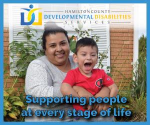 Hamilton County Developmental Disability Services