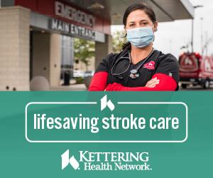 Kettering Health Network - Lifesaving Emergency Care