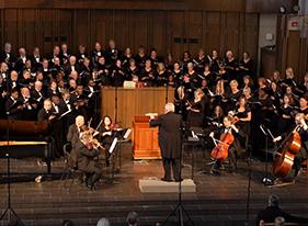 Bach Society of Dayton