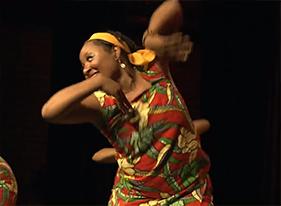 Fenix Drum and Dance Company