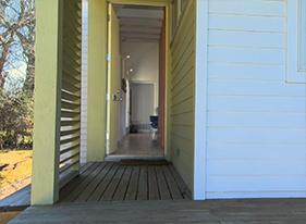 Kit home designer Brett Zamore