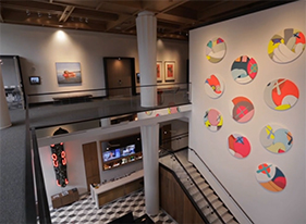 The Joseph, a boutique hotel with an art focus