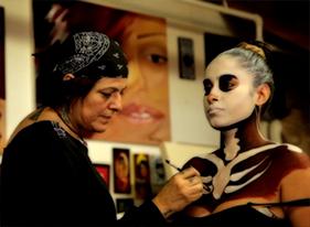 Sandra E. Artist
