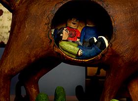 New Mexico Arts Studio Axle Contemporary