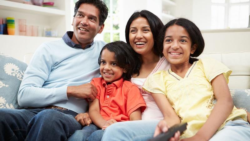 PBS Enriches Children